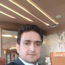 Syed - Uživatelský profil