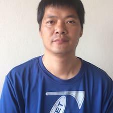 Mingxu Brugerprofil