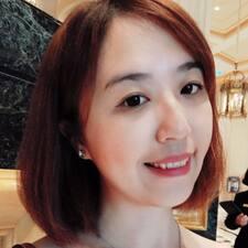 Gebruikersprofiel Meng Chun