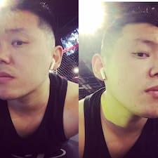逸南 felhasználói profilja