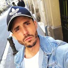 Profilo utente di Martino Mora