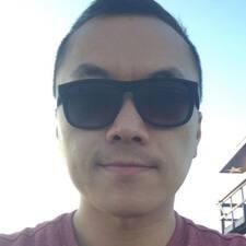 Xai (Simon) User Profile