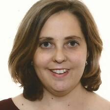 Rebeca Brugerprofil