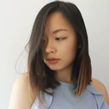 Profilo utente di Leonie