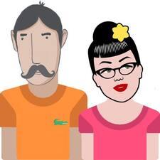 Nutzerprofil von Dino & Yioula