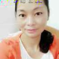 丽丽 - Uživatelský profil