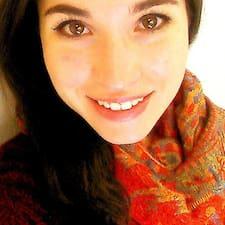 María Tonantzin Kullanıcı Profili