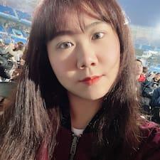 Profilo utente di Ya Yun