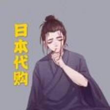 勇哥 felhasználói profilja
