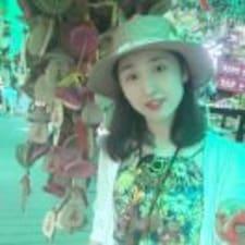 秀芝 felhasználói profilja