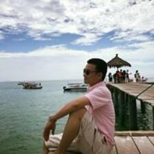 Nutzerprofil von Nguy