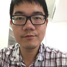 Yang - Profil Użytkownika