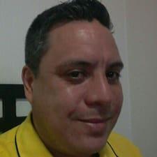 Jose Christian - Profil Użytkownika