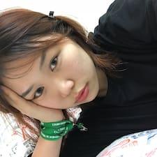Profilo utente di 书仪