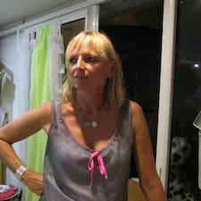 Профиль пользователя Brigitte