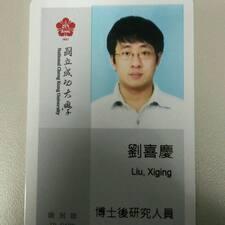 喜庆 Kullanıcı Profili