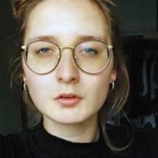 Oliwia User Profile