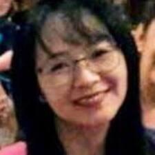 Ylma User Profile