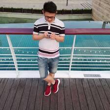 Profil utilisateur de Lidong