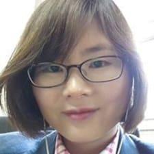 Profil utilisateur de 숙영