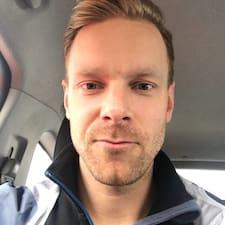 Perfil do utilizador de Lars-Christian