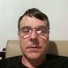 Profil utilisateur de DDorscheid