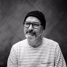 Profilo utente di François Adrien