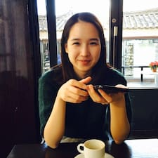 Profilo utente di Hye-Sung