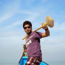 Madhusudhan님의 사용자 프로필