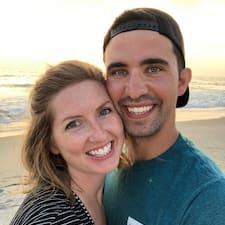Profil korisnika David & Elizabeth