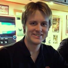 Kyle Brukerprofil