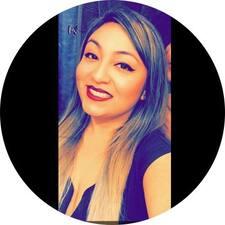 Marcela的用戶個人資料