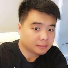 Profil utilisateur de 诗晗