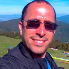 Ghassen User Profile