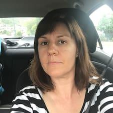 Profilo utente di Frances