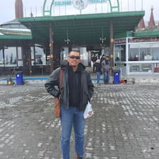 Mohd Ibrahim Brukerprofil