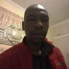 Ntokozo User Profile