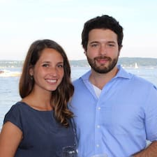 Profil utilisateur de Justine & Micaël