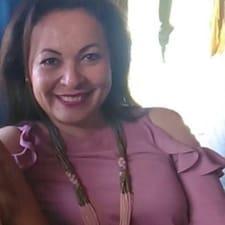 Profilo utente di Alma Delia