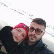 Profil utilisateur de Carola&Daniele