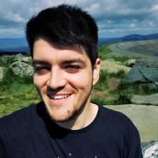 Profil korisnika Matej