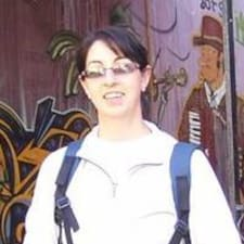 Gabriela Miriam的用戶個人資料