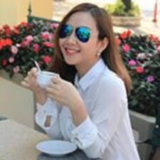 Xuân Hương User Profile