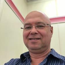 Wendell User Profile