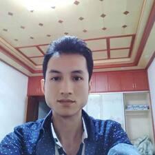 汉州 User Profile