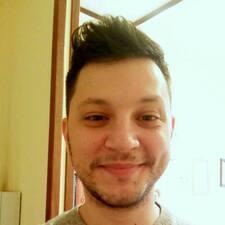 Martino User Profile
