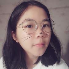 津晨 User Profile