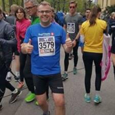 Stig-Joar Brukerprofil