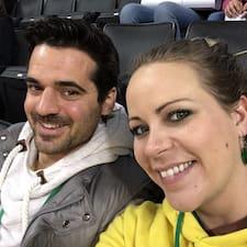 Noah & Jessica Brugerprofil