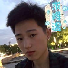 Profil utilisateur de 嵩